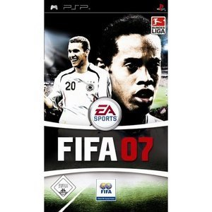 EA Sports FIFA 07 (deutsch) (PSP)