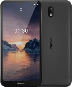 Nokia 1.3 Dual-SIM charcoal