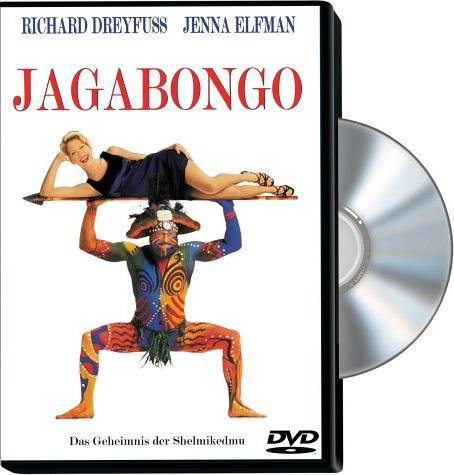 Jagabongo -- via Amazon Partnerprogramm