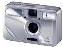 Fujifilm Clear Shot S AF
