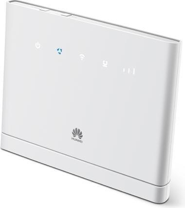 Huawei B315 weiß