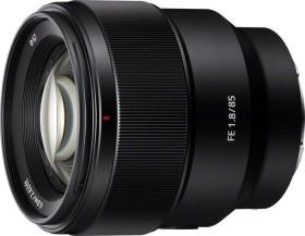 Sony FE 85mm 1.8 (SEL-85F18)