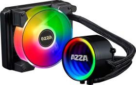 AZZA Blizzard Cooler 120mm (LCAZ-120R-ARGB)