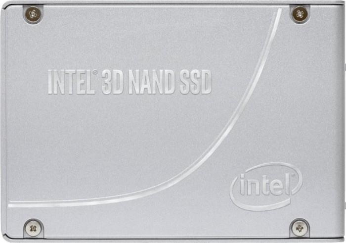 Intel SSD DC P4610 7.6TB, U.2 (SSDPE2KE076T801)