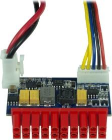 Inter-Tech Mini-ITX PSU 120W (88882172)