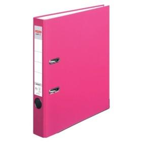 Herlitz maX.file protect Ordner A4, 5cm, pink (11053691)