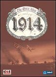 1914 - The Great War (niemiecki) (PC)