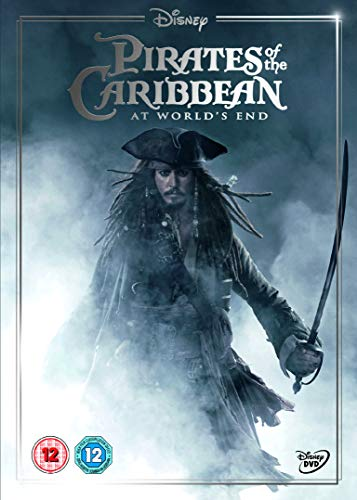 Pirates of the Caribbean - At World's End (UK) -- via Amazon Partnerprogramm