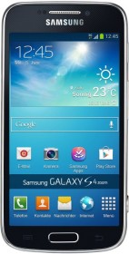 Samsung Galaxy S4 Zoom C1010 schwarz