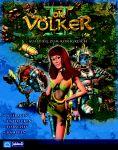 Die Völker 2 (niemiecki) (PC)