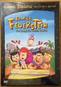 Familie Feuerstein Staffel 2