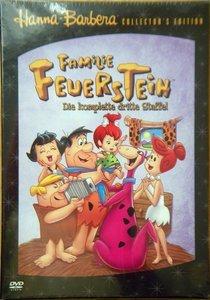 Familie Feuerstein Staffel 3 -- © bepixelung.org