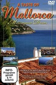 Mediterranean Dreams (DVD)