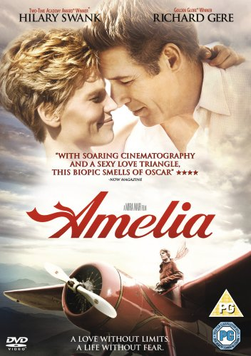 Amelia (UK) -- via Amazon Partnerprogramm