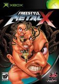 Freestyle Metal X (German) (Xbox)