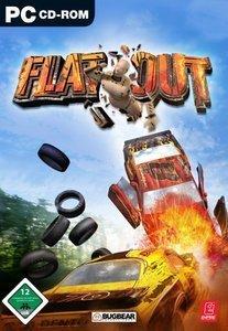 Flatout (deutsch) (PC)