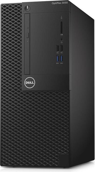 Dell OptiPlex 3050 MT, Core i5-7500, 8GB RAM, 256GB SSD (8185W/2PDYP)