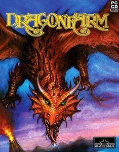 Dragonfarm (German) (PC)