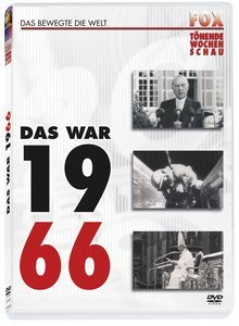 Tönende Wochenschau 1966