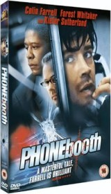 Phone Booth (DVD) (UK)