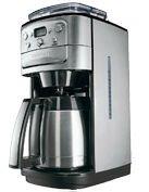 Cuisinart DGB-900BC Kaffeemaschine mit integrierter Kaffeemühle