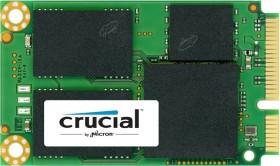 Crucial M550 256GB, mSATA (CT256M550SSD3)