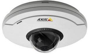 Axis M5013 Dome-Netzwerkkamera (0398-001)