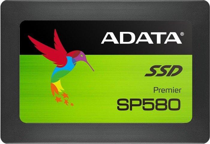 ADATA Premier SP580 240GB, SATA (ASP580SS3-240GM-C)