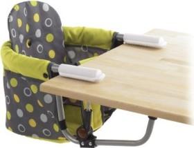 Chic 4 Baby Tischsitz Relax Hochstuhl Tisch-Sitz Flowers NEU