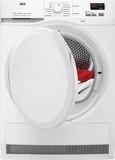 AEG Electrolux T7DBZ41578 heat pump dryer