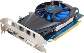 Sapphire Radeon HD 7750, 2GB DDR3, VGA, DVI, HDMI, lite retail (11202-13-20G)
