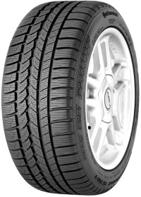 Continental ContiWinterContact TS 790 185/55 R15 82T