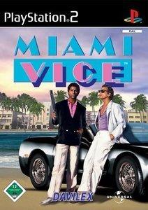 Miami Vice (deutsch) (PS2)