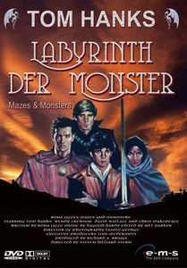 Labyrinth der Monster - Mazes and Monsters