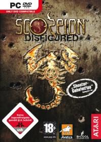 Scorpion - Disfigured (Download) (PC)