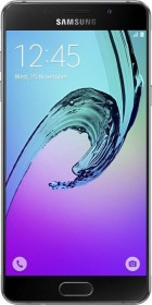 Samsung Galaxy A5 (2016) Duos A510F/DS schwarz