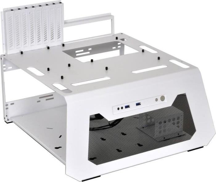 Lian Li PC-T70W weiß