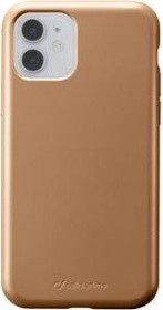Cellularline Sensation für Apple iPhone 11 bronze (SENSATIONIPHXR2Z)