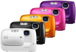 Fujifilm FinePix Z30 pink (4002635)