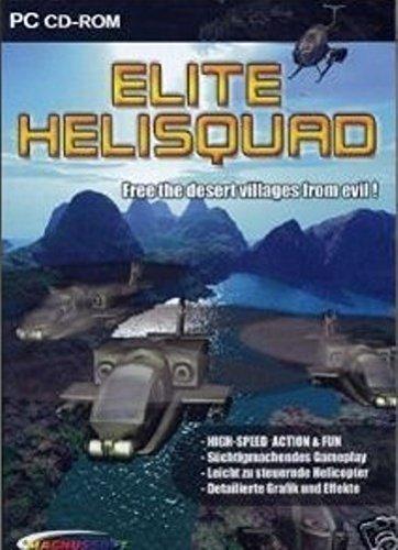 Elite HeliSquad (deutsch) (PC) -- via Amazon Partnerprogramm