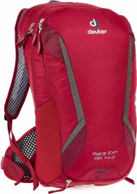 Deuter Race EXP Air 14+3 cranberry/maron (3207318-5528)