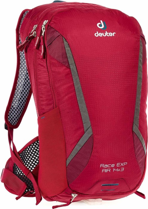 475d46d05dc54 Deuter Race EXP Air cranberry maron (3207318-5528) starting from ...