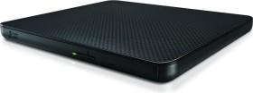 LG GP67EB60 Ultra schwarz, USB 2.0 (GP67EB60.AUAE10B)