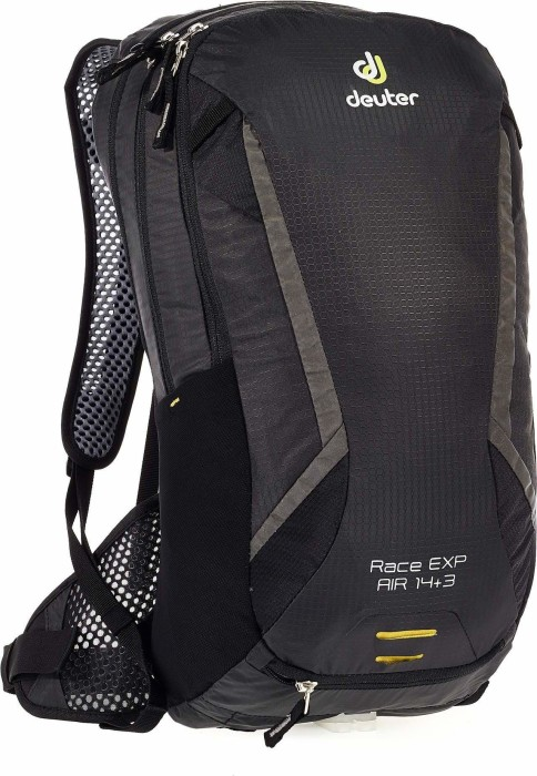 f4833baca847f Deuter Race EXP Air black (3207318-7000) starting from £ 67.99 (2019 ...