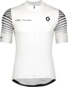 Scott RC Team 10 Trikot kurzarm weiß/schwarz (Herren) (275280-1035)