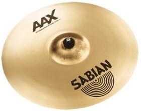 """Sabian AAX X-Plosion crash 18"""" (21887XB)"""