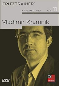 Chessbase Master Class Vol. 11 - Vladimir Kramnik (deutsch) (PC)
