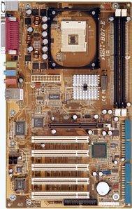 ABIT BD7-E, i845D (DDR)