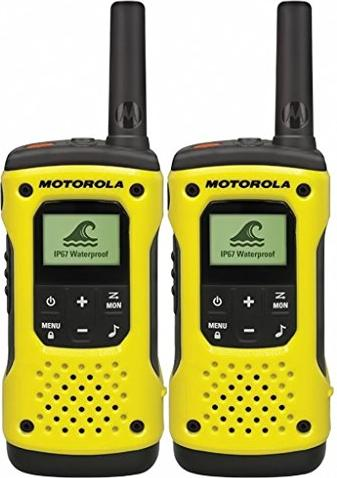 Motorola TLKR T92 H2O -- via Amazon Partnerprogramm