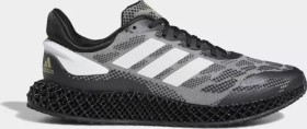 adidas 4D Run 1.0 core black/cloud white/gold metallic (EG6247)